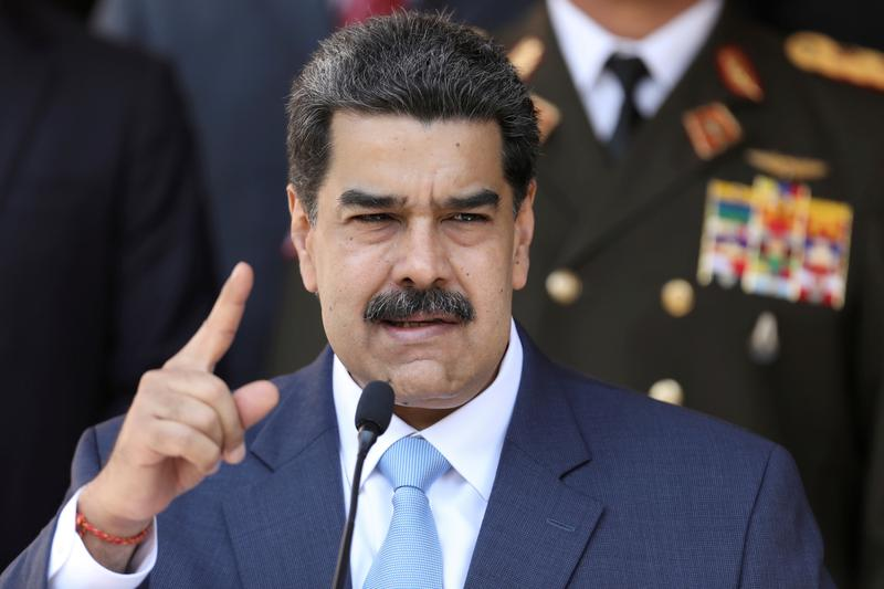 Maduro security forces committed crimes against humanity: U.N. https://t.co/mVXWKiCEFk https://t.co/16gax4s3Br