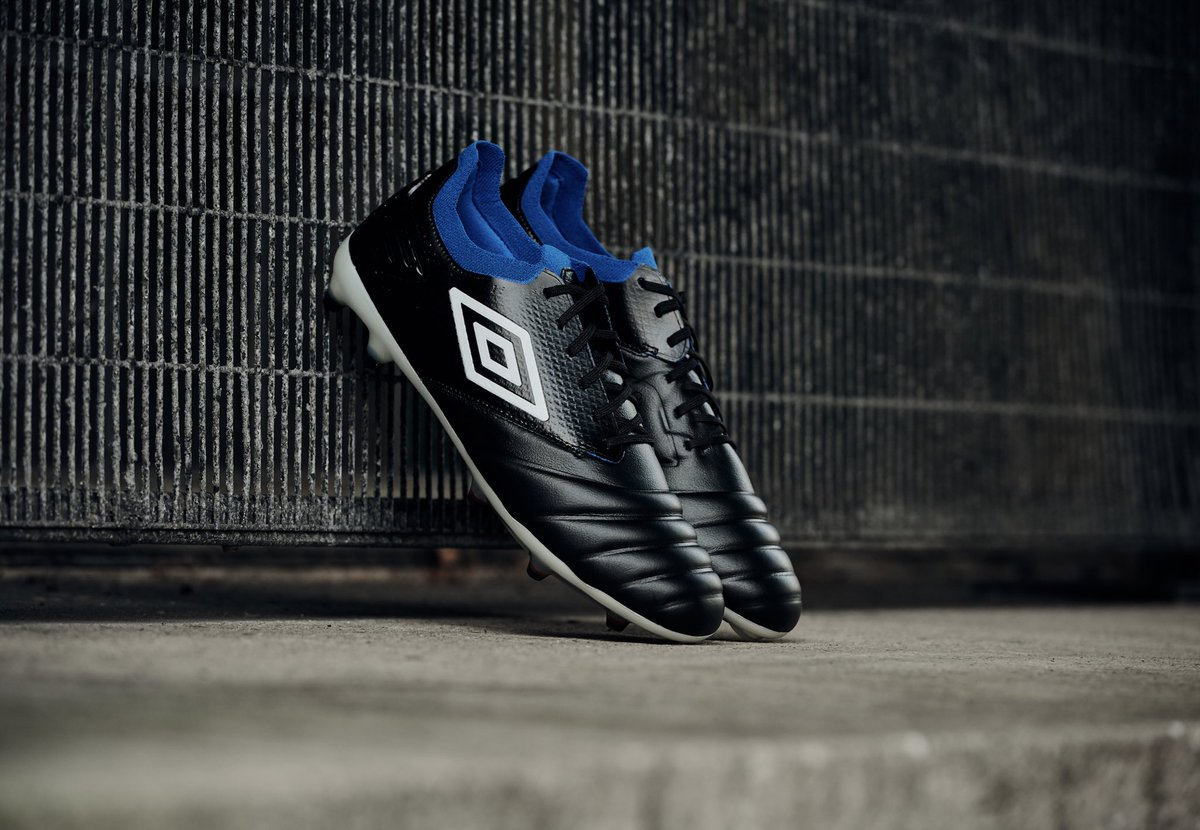 👋 𝑶𝒉 𝒉𝒆𝒍𝒍𝒐 𝑻𝒐𝒄𝒄𝒐 👋   The absolute artists over at @umbro have built this brand new boot, the Tocco Pro!  What do your kids think: 🤩 or 😫? https://t.co/qO7tgpSIx8