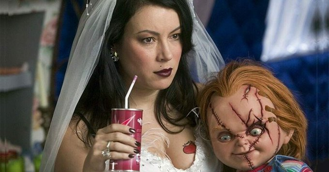 This Day in Horror History: Happy Birthday, Jennifer Tilly
