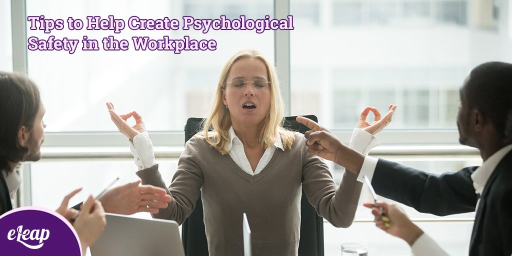 test Twitter Media - Does your team lack cohesion or, are they hiding what they truly think? If you are still wondering then, with these tips, you can overcome Psychological Safety in the Workplace with ease. 🤗 . ⏩https://t.co/GidPEmqROM⏪ . #psychologicalsafety #workplace https://t.co/4monav4SwN