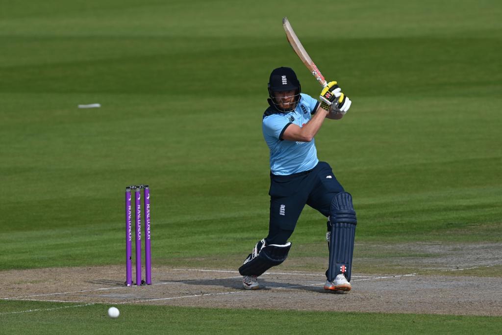 Jonny Bairstow- England vs Australia ODI series