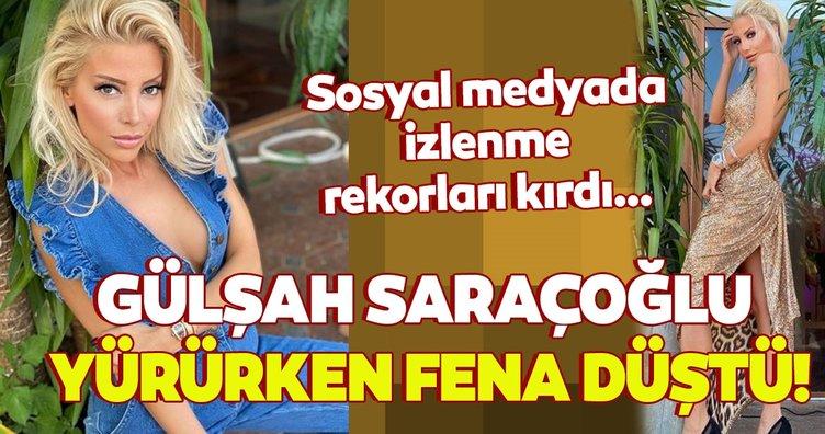 Doya Doya Moda'nın jüri üyesi Gülşah Saraçoğlu sosyal medyanın diline düştü! Her şey biranda oldu!   Devamı Link'te = https://t.co/4lkv5fvwd3 https://t.co/IsR1CmdiNm
