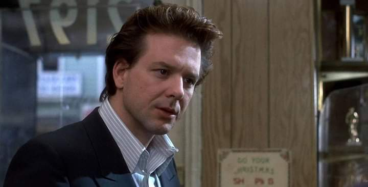 Happy Birthday Mickey Rourke.