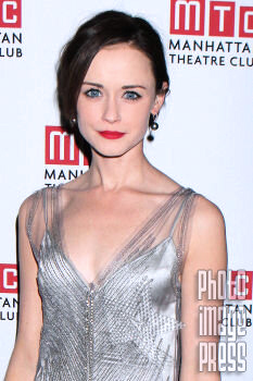 Happy Birthday Wishes to this beautifully talented lady Alexis Bledel!
