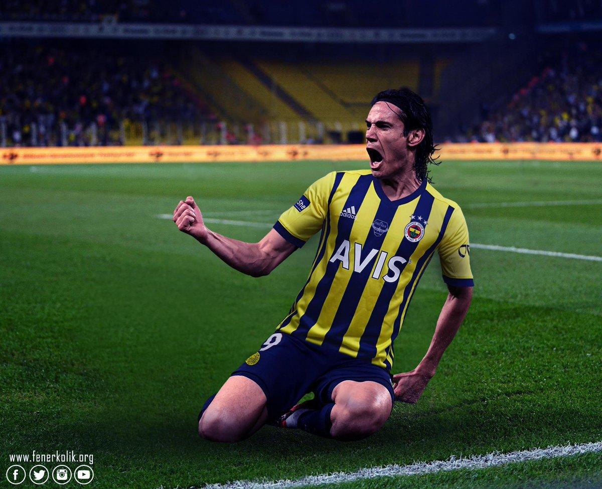 @ChampionsLeague @ECavaniOfficial   no PSG    Fenerbahçe players https://t.co/WwaquNbcra