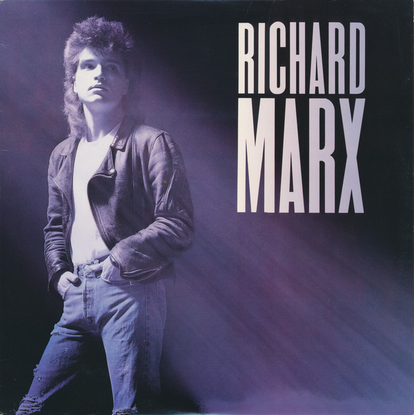Happy birthday to singer, songwriter, musician, and record producer Richard Marx, born September 16, 1963.