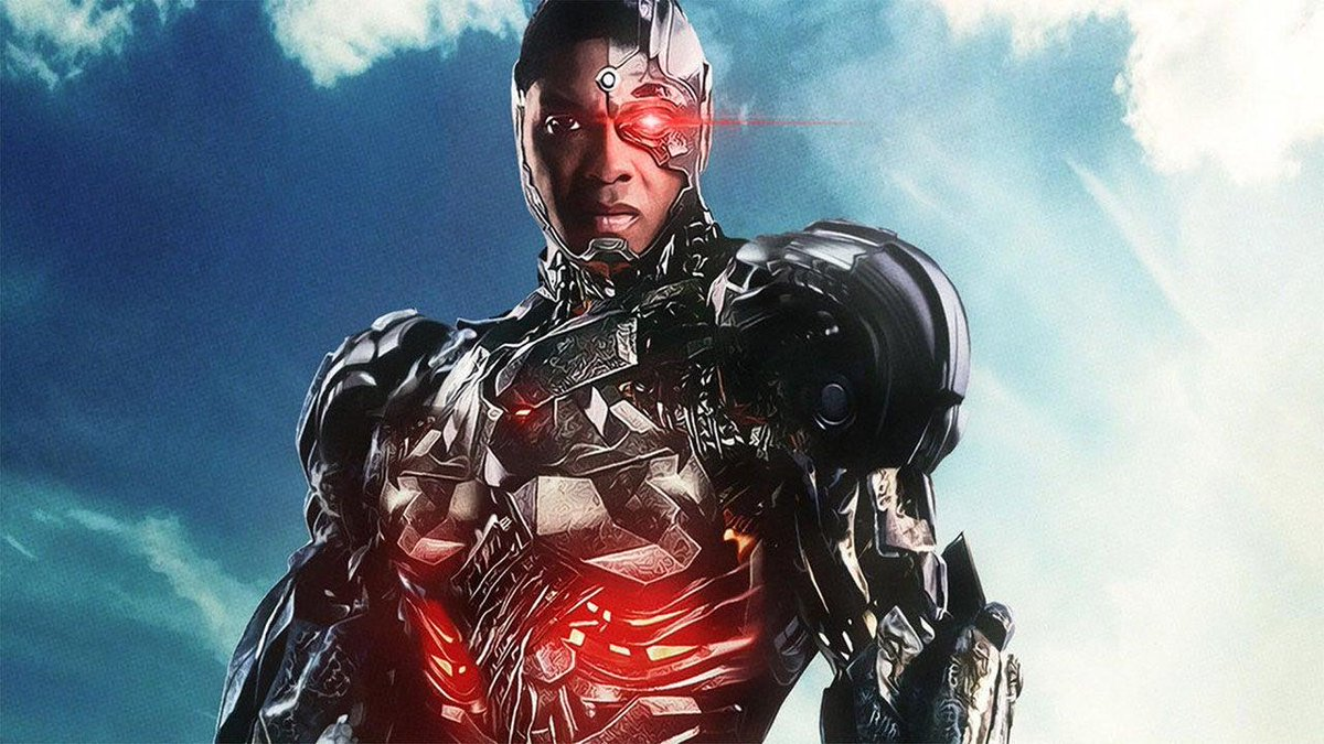 Cyborg actor Ray Fisher says the announcement of Ben Affleck's Batman in The Flash movie was a publicity stunt to distract from the investigation into the set of  Justice League. https://t.co/bbsb3OuWPo https://t.co/7EWUoq2zAq