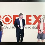 Image for the Tweet beginning: #ProFlex360 neigt sich dem Ende