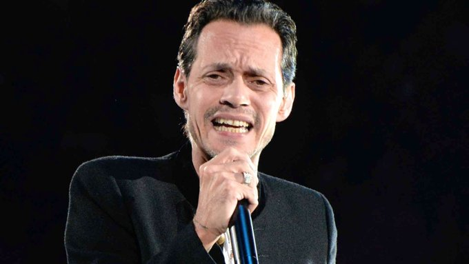 September 16, 2020 Happy birthday to American singer Marc Anthony 52 years old.