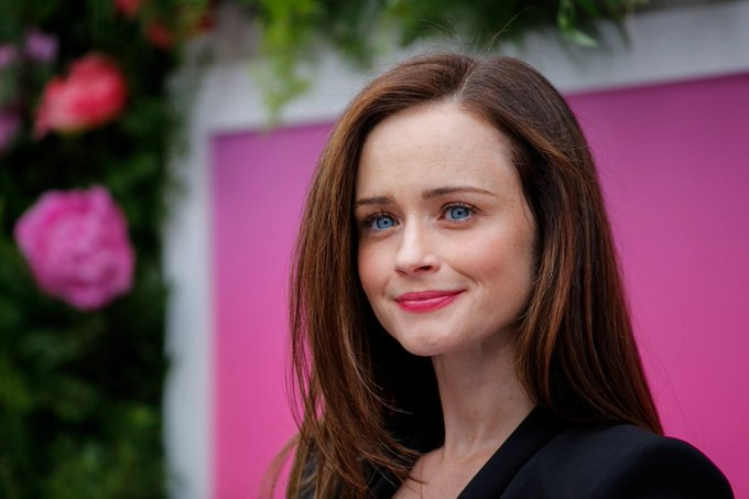 September 16, 2020 Happy birthday to American actress Alexis Bledel 39 years old.