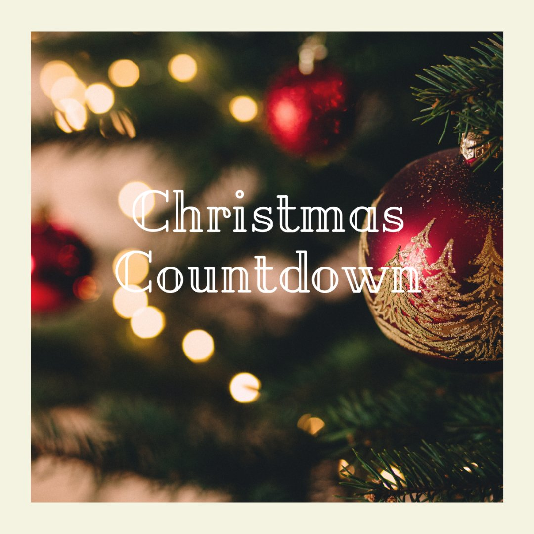 It's 100 days until Christmas ✨  Have you started your Christmas shopping yet? Let us know 🎄  To help you with ideas we will be doing a Christmas Countdown each week 🎁  #JoinTheTribe #ChristmasCountdown #ChristmasGifting #naturalskincare #ethicalbusiness https://t.co/MEHYq7KtaQ