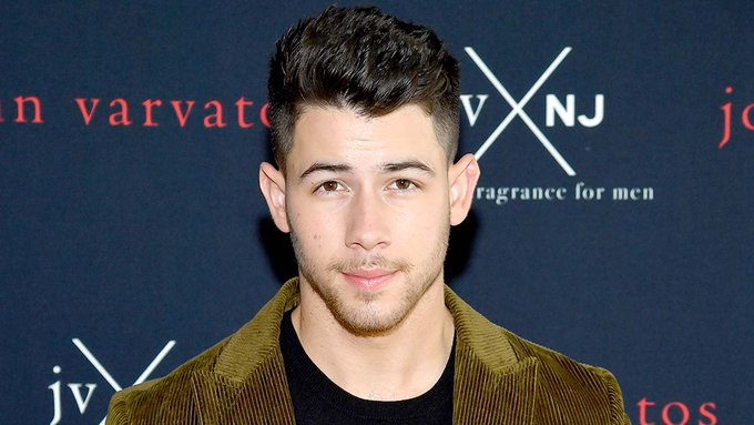 September 16, 2020 Happy birthday to American singer Nick Jonas 28 years old.
