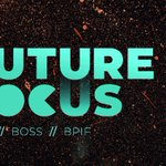 Image for the Tweet beginning: The Future Focus virtual event