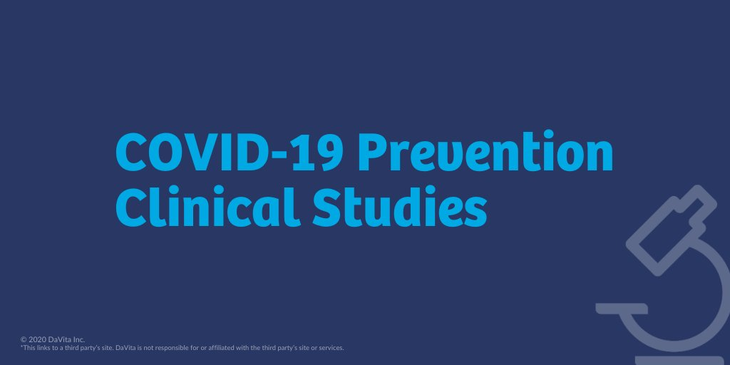 The @NIH COVID-19 Prevention Network is conducting studies to find safe and effective vaccines and monoclonal antibodies for the virus that causes COVID-19. Learn how to volunteer and potentially contribute to the advancements of medicine: https://t.co/QWcdhMxf19 https://t.co/VrrSiuGAIw
