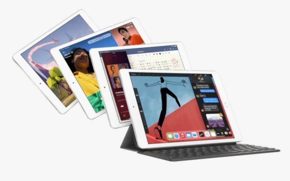 Where to buy Apple's new 8th-generation iPad