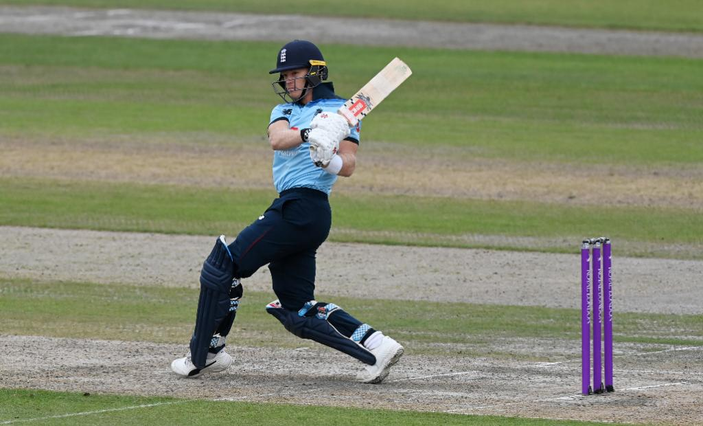 Sam Billings- England vs Australia ODI series