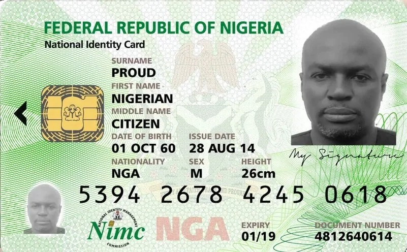 NIMC Harmonises 11m BVNs With NINs   https://t.co/yMHcckCaRc https://t.co/ZGuWpEXNQ1