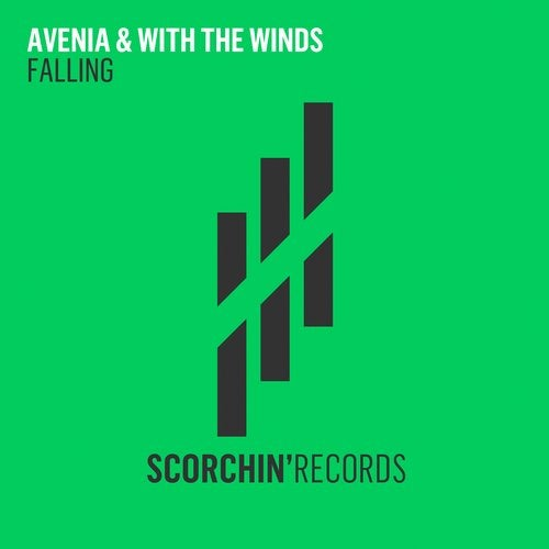 Now playing Avenia & With The Winds 'Falling' out on Scorchin Recordings #reanimatemusic #trance https://t.co/AA7O0ESQXJ