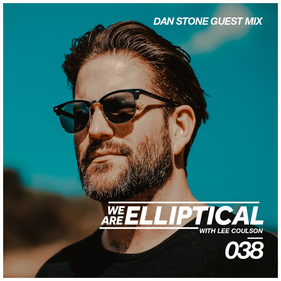 Absolute pleasure to be in the guest mix tmrw eve for @EllipticalSun radio show! I hear it's had a 9 month break, so honoured to be the first guest back. Hosted by the super talented @LeeCoulsonMusic via the Elliptical Sun YT page 5pm (UK), enjoy!  👉 https://t.co/RhgZoisyx1 https://t.co/ziJkU5ASKS