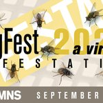 Image for the Tweet beginning: HAPPY #BUGFEST WEEK!  Our friends at
