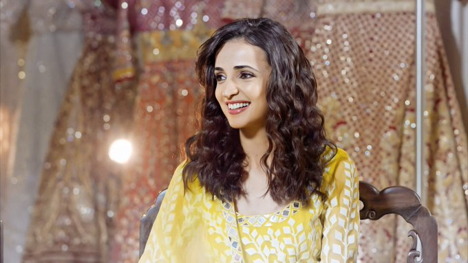 Happy Birthday Sanaya Irani .