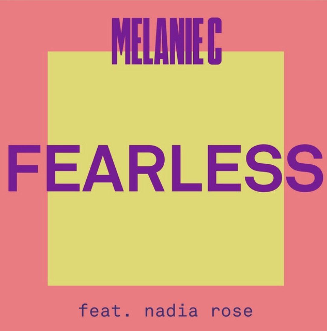 iTunes - #Fearless  #6 Brazil  #57 Spain #83 United Kingdom #86 Malaysia #125 Italy #217 Netherlands #357 Australia  #MelanieCxNadiaRose #BuyMelanieC #StreamMelanieC https://t.co/V1ORu87iFr