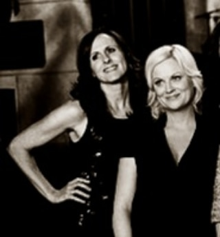Happy birthday to two \SNL\ legends, Molly Shannon and Amy Poehler