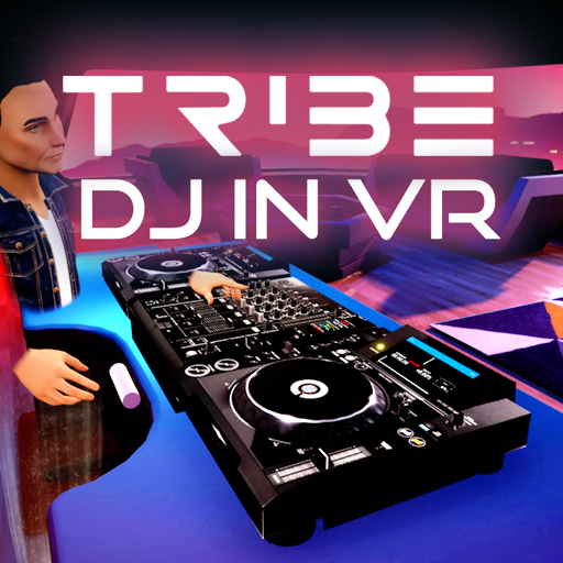 Start your VR DJ journey today on @oculus  quest!   #oculusquest #oculus #quest2 https://t.co/4ZB8Npd7zu