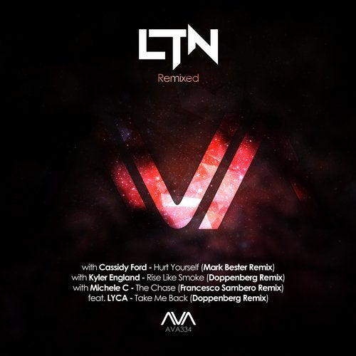 """From the """"Remixed"""" EP we picked our favourite #Remix from this Dutch talent:  12. @Louis_Tan_LTN ft LYCA - Take Me Back ( @DoppenbergMusic Remix) #AT124 https://t.co/RPf1Td7QV0"""