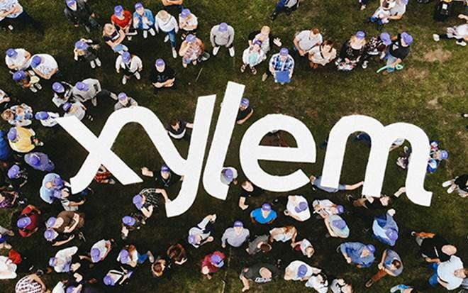 Start your career here! Meet Xylem recruiters right now at #UniversityofMichigan IOE Career Fair & #NCSU #Wolfpack via Career Fair Plus App & ...