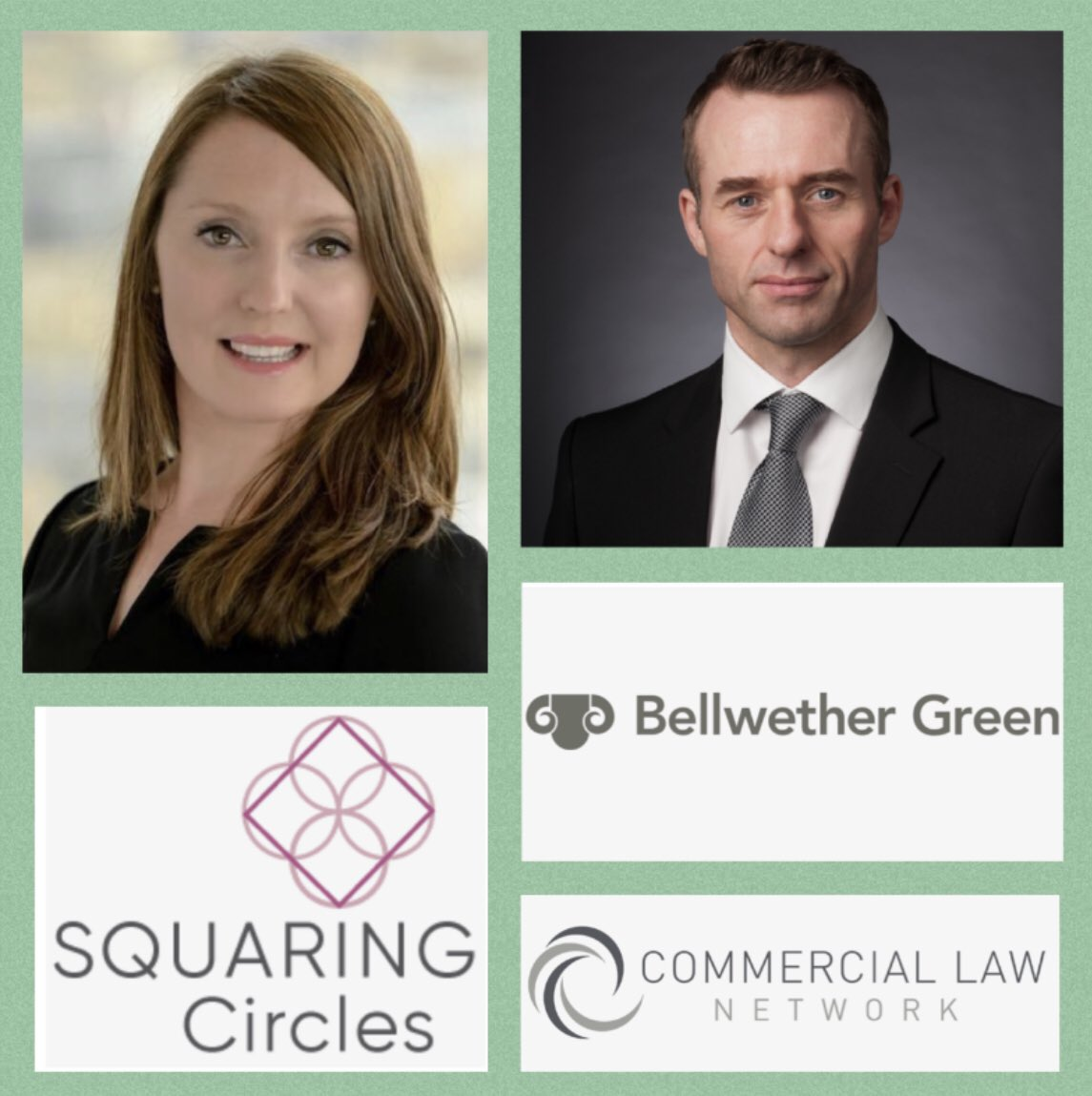 🚨DAY 2 OF LITIGATION WEEK🚨 Alternative Dispute Resolution. Yeah we know, taboo for us hardened litigators but we've secured the fabulous @rachaelbicknell @CirclesSquaring + John Bingham @bellwethergreen to show why #ADR is a client must! Email michelle.moran@bellwethergreen.com https://t.co/JpQlbTo8xO