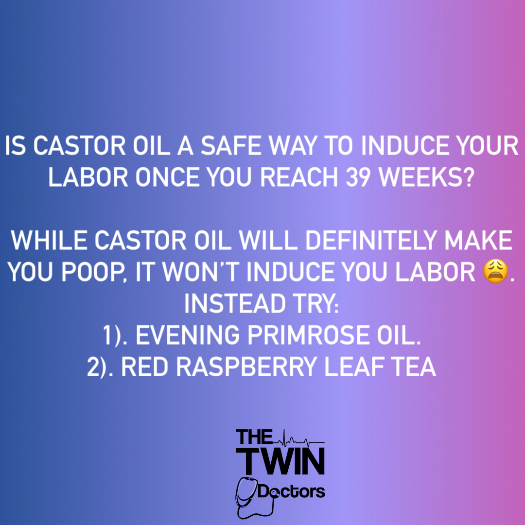 Trying to get labor started? Check it out! https://t.co/Fx5Cq6keW3  #TheTwinDoctors #TheTwinDocs #TwinDoctorsTV #EverythingPregnancy #Pregnant #PregnantLife #Pregnancy #PregnancyLife #PregnancyHealth #PregnancyAdvice #PregnancyTips #Expecting #WhatToExpect https://t.co/zzwPBobIq4