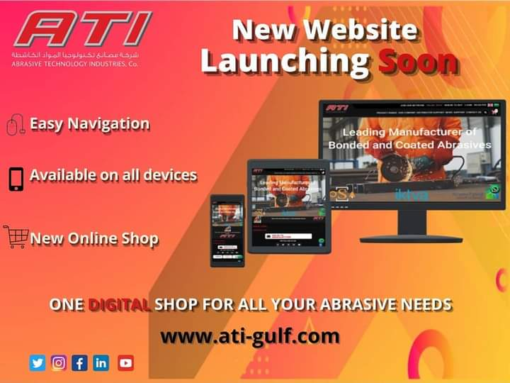Our brand new website with advanced online shopping experience inbuilt ----> Coming Soon..!  Stay tuned...!  Don't forget to visit https://t.co/7kQzWWXr1z  #aramco #sabic #industry  #newwebsite #website #ecommerce #saudivision2030 #osa_the_symbol_of_safety #iktva #saudiexports https://t.co/x18n1B8liW