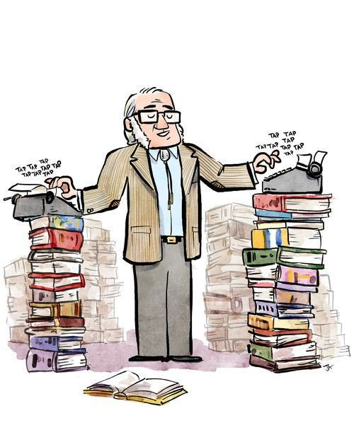 Education isnt something you can finish. -- Isaac Asimov