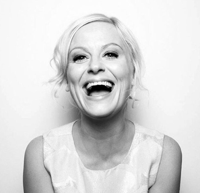 Happy birthday amy poehler, i love u amy poehler