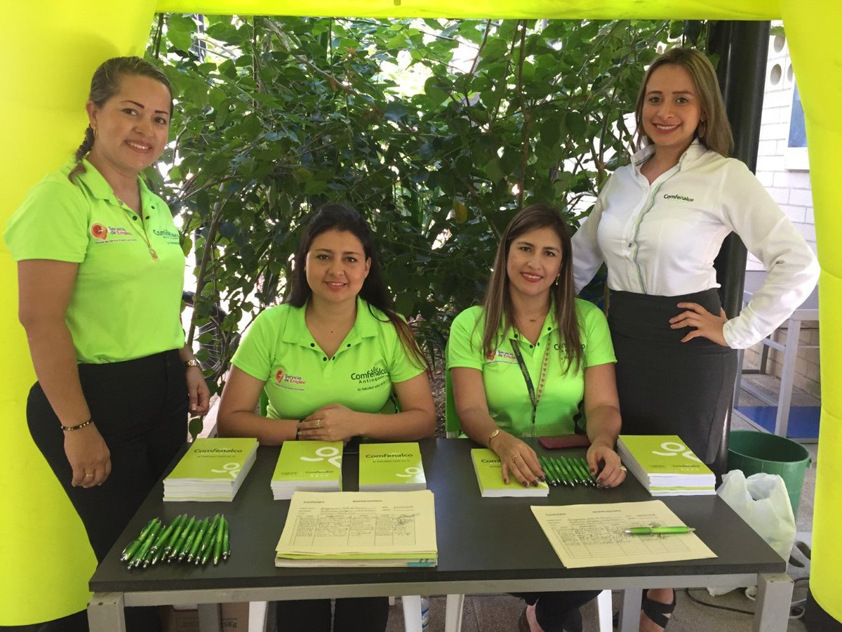 """Cuso has partnered with the Caja de Compensación Familiar Comfenalco Antioquia, a job intermediation organization in Colombia. More than 80  employees participated in the """"Ruta Inclusiva"""", a plan on practices benefiting the integration of vulnerable populations in the workforce. https://t.co/k5KJbfASaV"""