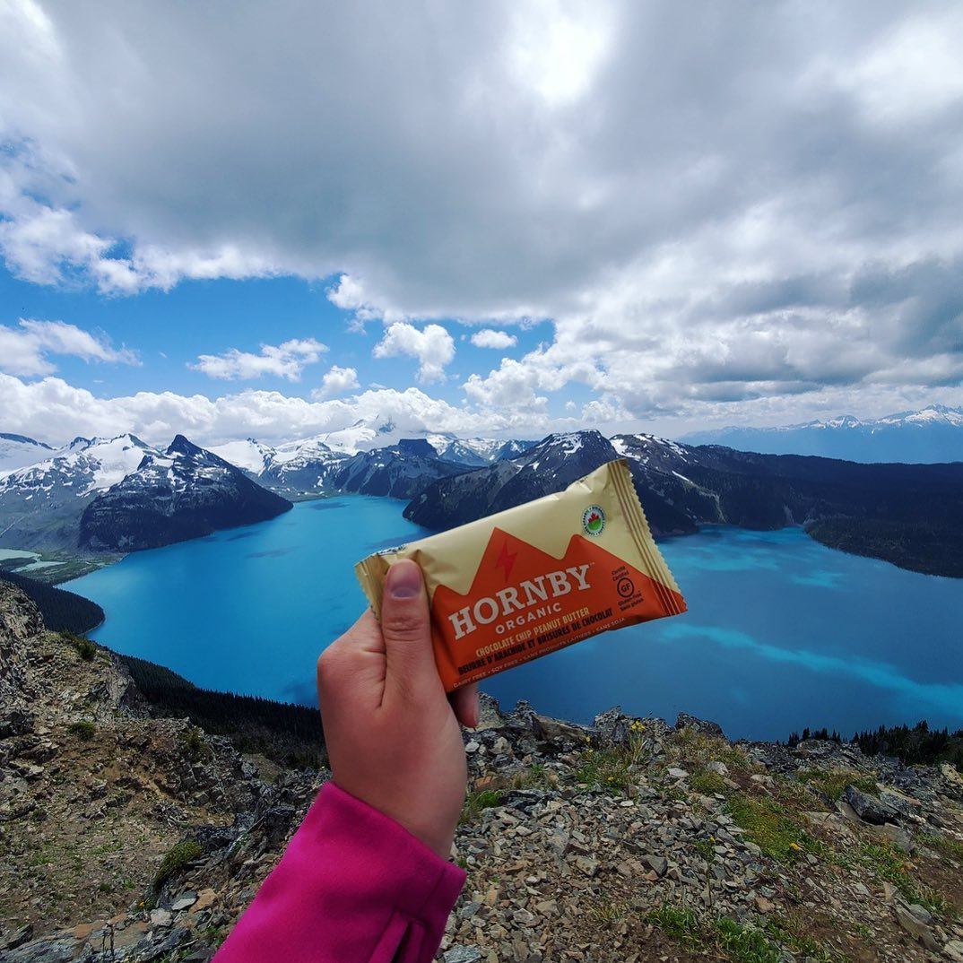 #BuyBC and reach for Hornby Organic Bars, made locally in the Comox Valley. All Hornby Organic Bars start with the same three organic ingredients: gluten-free rolled oats, peanut butter & raw honey. The perfect snack to fuel you throughout the day!  😎 #SupportLocal #ShopLocal https://t.co/ue13LI47n2