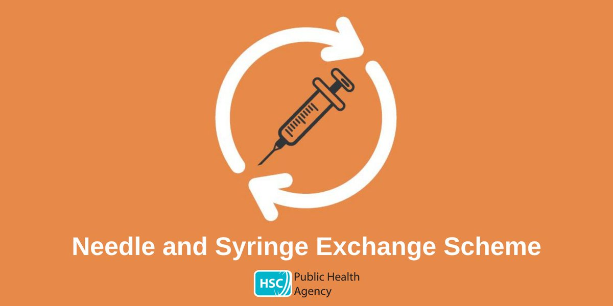 Needle & Syringe Exchange Schemes (NSES) support the health & wellbeing of our whole community and provide those who inject substances direct access to a health professional who can help them engage with treatment. Read more about the work of the NSES at https://t.co/4SGxBlqUSB https://t.co/iZQ4RP5IBw