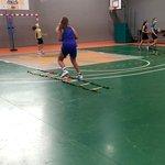 Image for the Tweet beginning: A.D. AMIDE de Baloncesto, ¡con