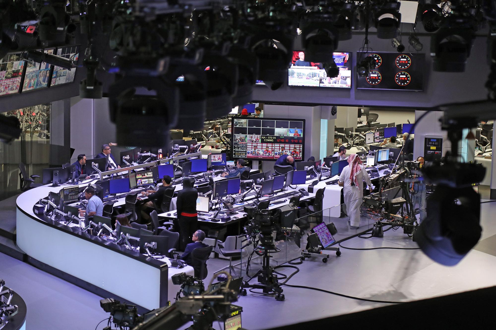 doj-orders-al-jazeera-platform-to-register-as-foreign-agent Photo