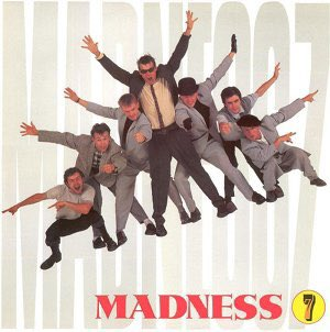 October 2nd 1981 Madness released 7 October 2nd 2020 @CBoyForeman will host a 7 @LlSTENlNG_PARTY #TimsTwitterListeningParty @MadnessNews