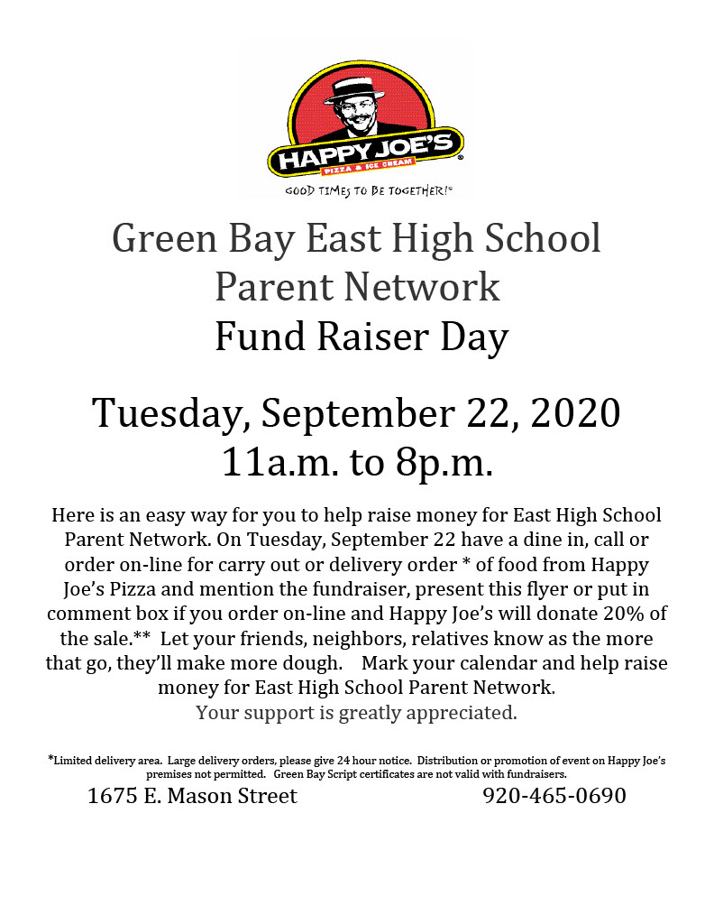 Green Bay East Hs Greenbayeasths Twitter