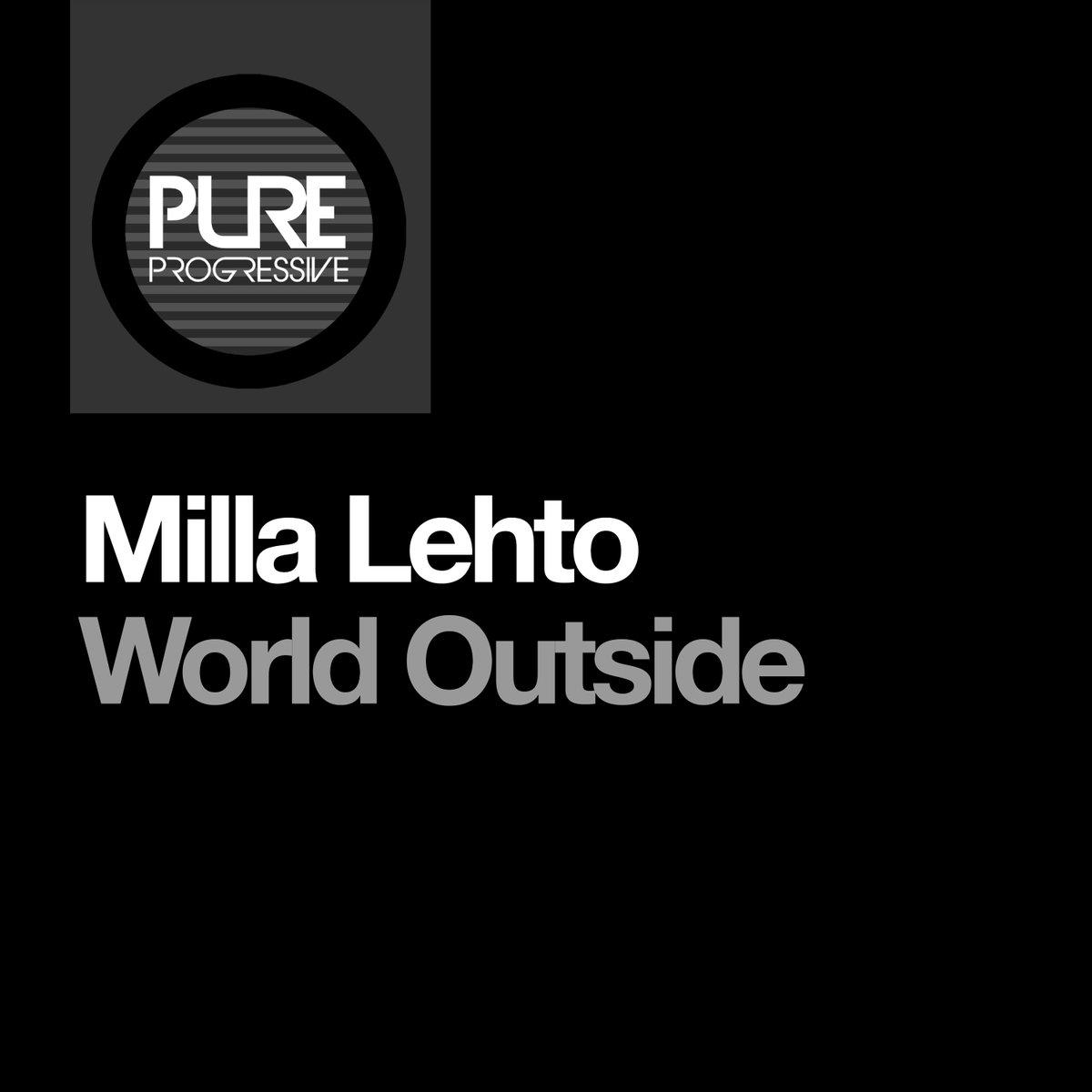 05. Milla Lehto - World Outside [Pure Progressive] #ProgressiveSelection #PureTrance #PTR254   Get it here: https://t.co/4pIo5EEzCX https://t.co/Rz1DOrFB73