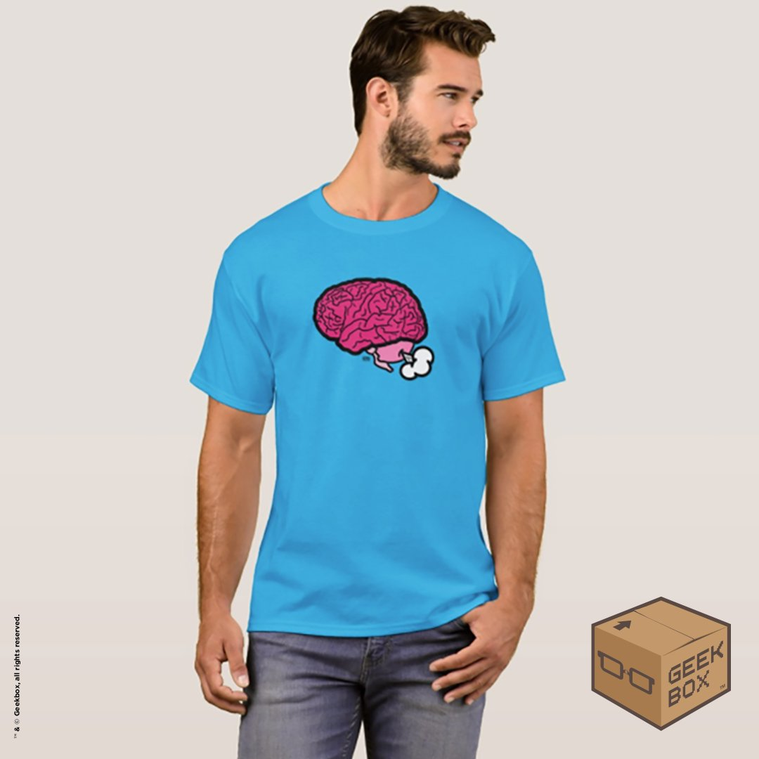 Everybody farts, even your brain. ;) New discount & savings every day on the site! Get this tee & more at: https://t.co/NomIo6dNh3 . . . #kawaii #anime #GraphicTees #solopreneur #ArtistAlley #VectorArt #CreativeCommunity #KC #ThePitchKC #ArtsKC #ShopSmall #ShopLocal #artist https://t.co/YbQzgMCyfN