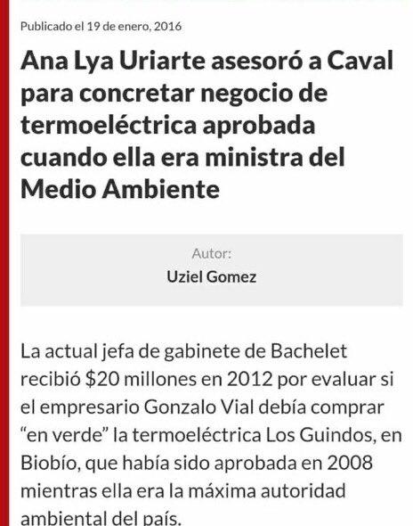 Chuta @ContraloritoCGR eres amigo de Ana Lya Uriarte (o de la Javi Blanco).  Me extraña araña,  hay que rodearse de gente buena, buena pal trabajo  y así cuidar Chile carajo! @La_Segunda @biobio  👍😂 https://t.co/7XoCRPl1Qq https://t.co/mJwufxKU6c