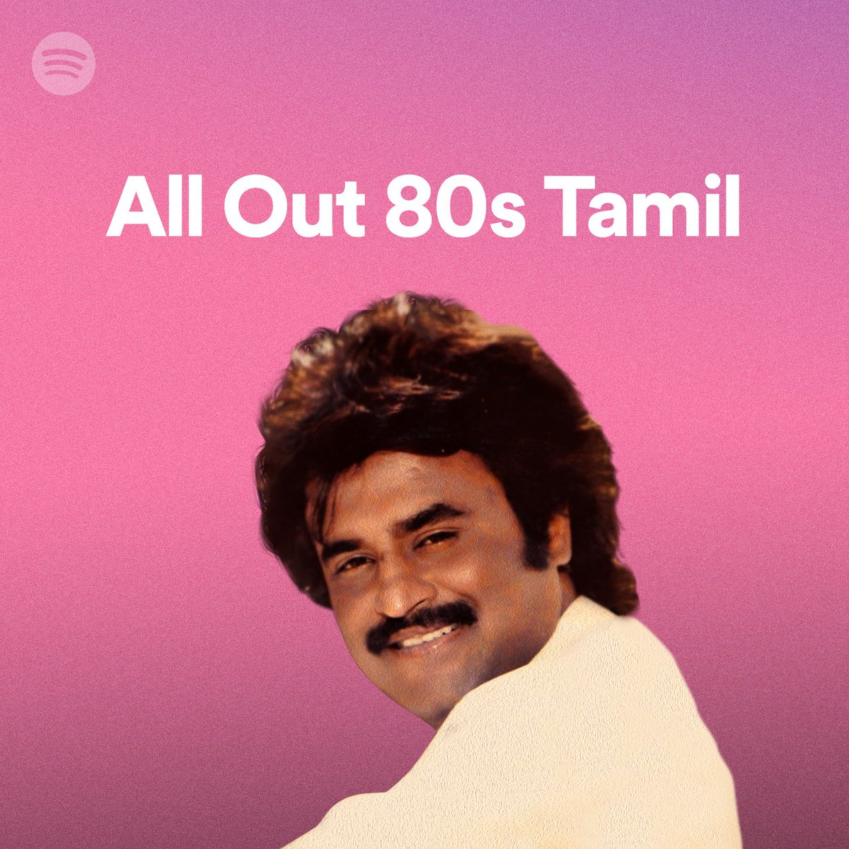 Here's the #AllOut80sTamil playlist   Listen to this 7 hours non-stop 80's hit songs only on @spotifyindia   ⏯  https://t.co/arYe12xv21 https://t.co/5pu0IZPPes