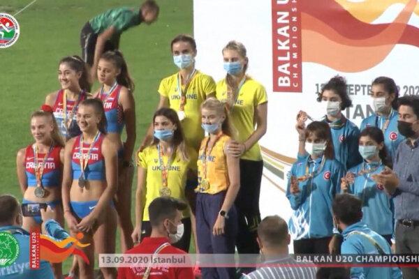 Дівчина із Коломиї здобула срібло на міжнародних змаганнях у Стамбулі12-13 вересня у Туреччині (м.Стамбул) відбувся Чемпіонат Європи «Балканські ігри».https://t.co/leicGUOebU https://t.co/30pTQI3OmG