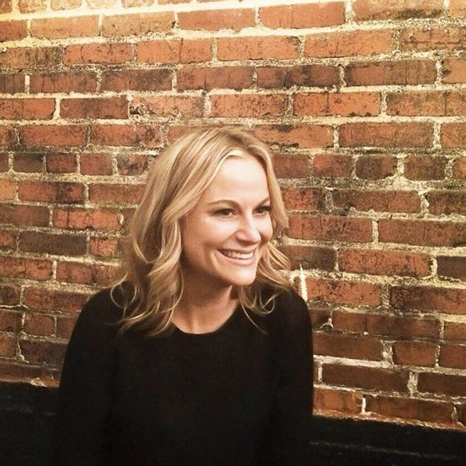Happy birthday AMY POEHLER