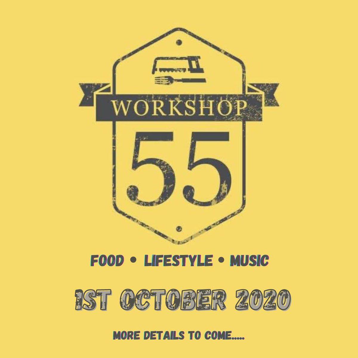 Let's eat, let's sing, let's live! #WorkShop55