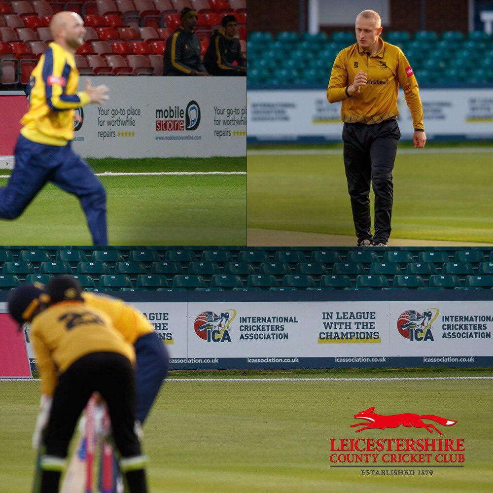Excited to be supporting @leicsccc and working closely with everyone at the Club. We @ICAssociation & @MobileStoreLTD are looking forward to a winning combination #TeamICA #WorkingPartnership #cricket @Paulnico199 https://t.co/dCYme0wz5c